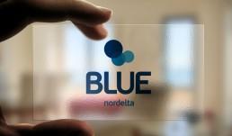 Blue Nordelta: Identidad de Marca
