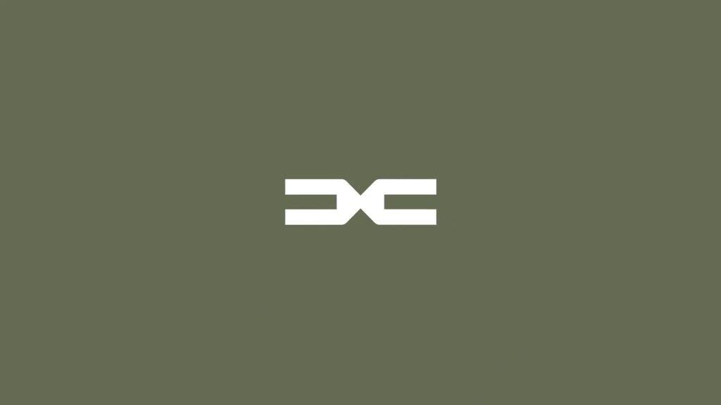 Emblema Dacia 2021
