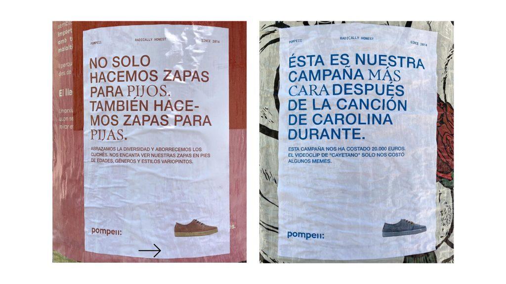 Posters de Putos Modernos