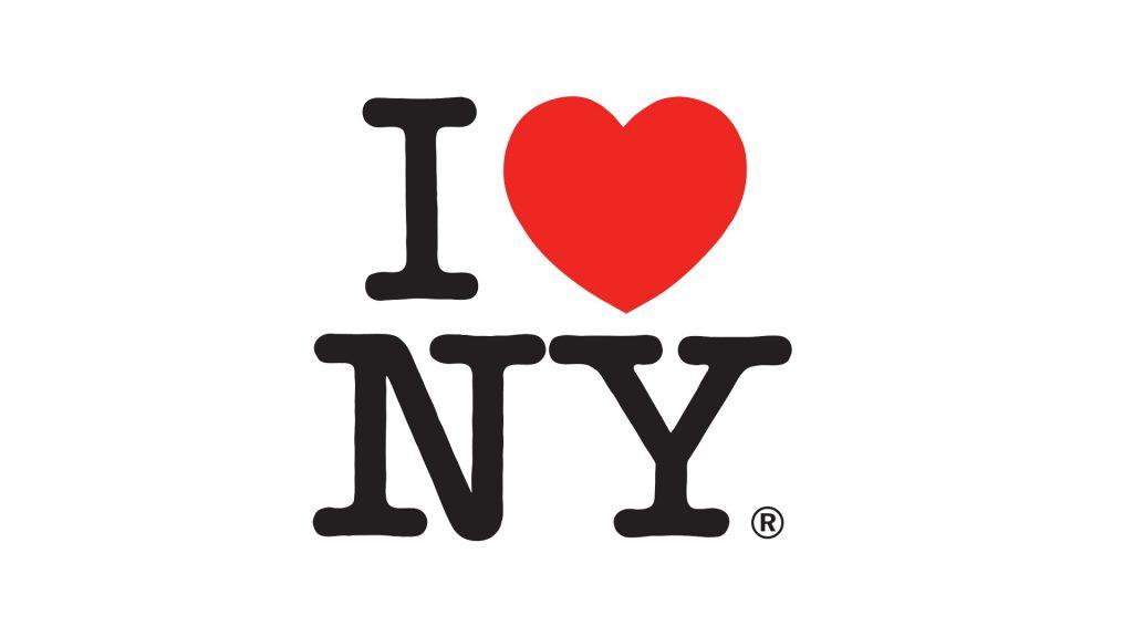 City branding de milton glaser para nueva york