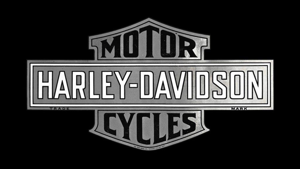 Evolución del logotipo de Harley-Davidson