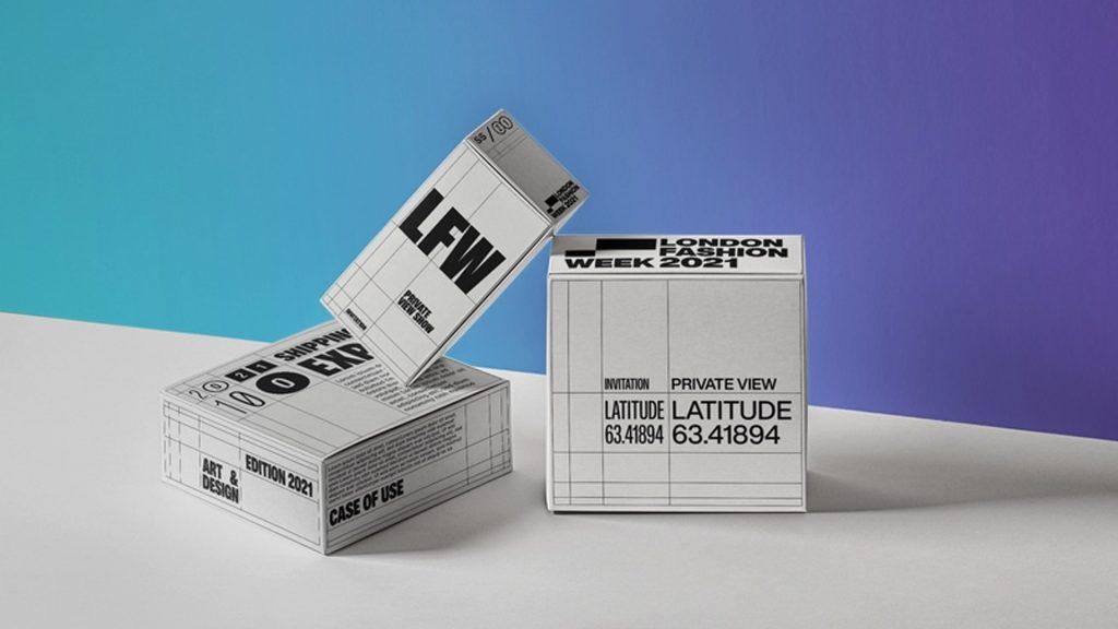 Helvetica Now Variable aplicada en packaging