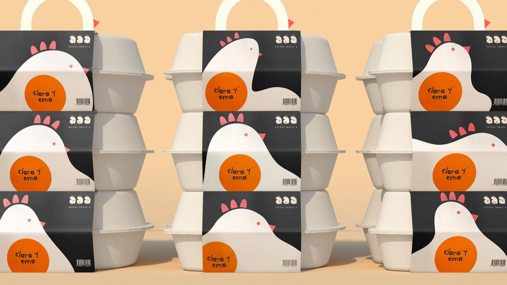 Lad Adwards packaging latinoamericano