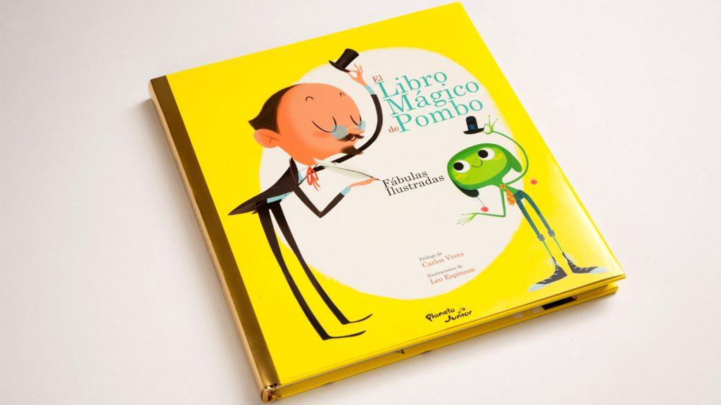 libro infantil lip colombia